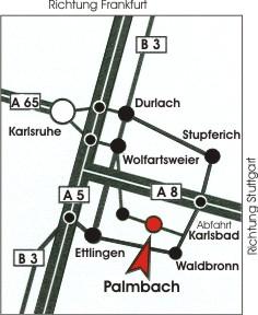 Staumeldungen A5 Richtung Basel